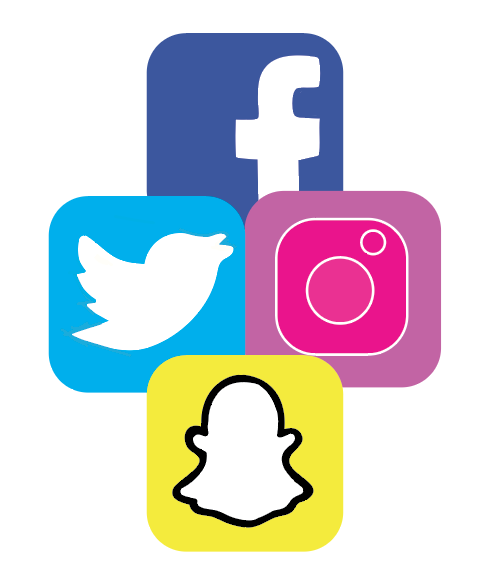 Social media is the main way teens communicate today which is how teens meet from all over.