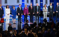 Fifth Democratic Debate Leads to More Discussion