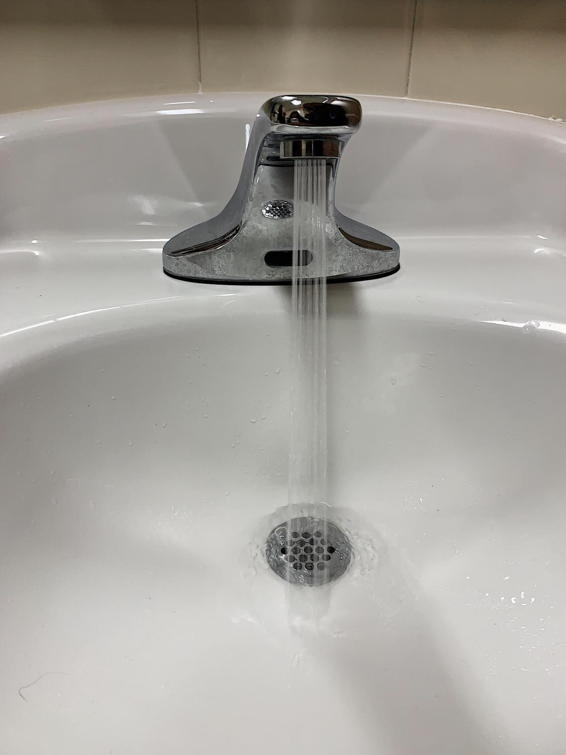 Grayslake residents were affected by the burst in the water pressure because the water was unsafe to use.
