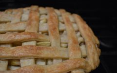 How to: Bake an Apple Pie