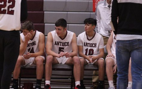 Antioch's Offense Prevails over Lakes