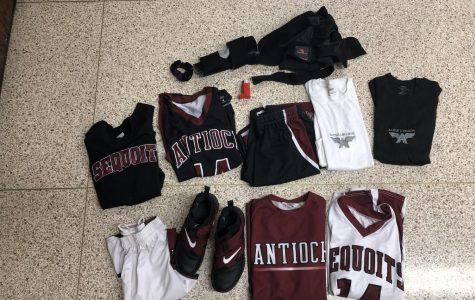 Whats in Your Bag: Girls Basketball