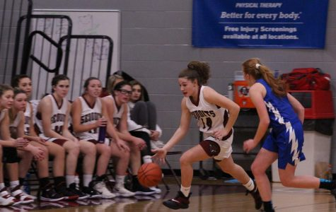 Sequoits Lose Against the Knights