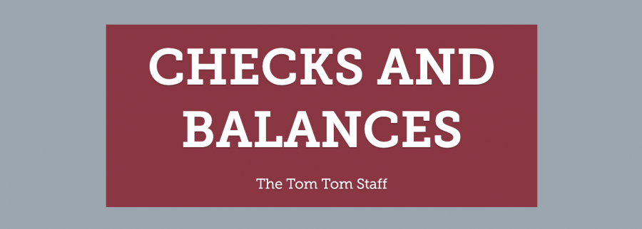Covering the topics of teacher wellness, district roles, calendars and finances, the Tom Tom Staff created an online package to investigate District 117.