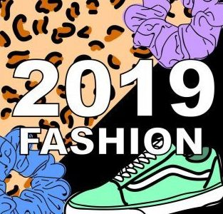 Looking Back at 2019 Fashion