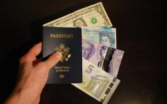 Financially Planning a Trip Abroad