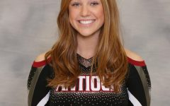 Pop Goes The Sequoit: Alexa Phillips
