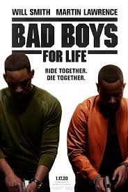 In the last installment of the Bad Boys Trilogy Martin Lawrence and Will Smith return for one last time.