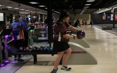 Bowling Team Wins Big Over Woodstock