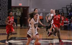 Girls Basketball Gets Big Win Over North Chicago