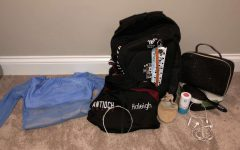 What's in your Bag: Dance