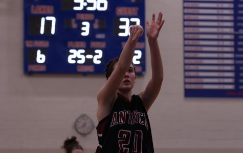 The Sequoits Defeat the Eagles