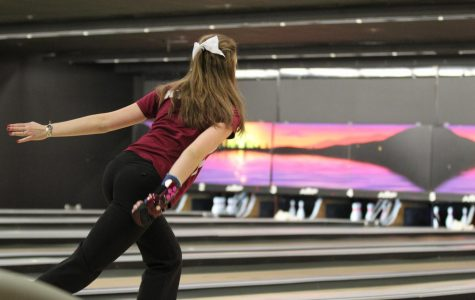 Sequoits Send the Knights Down the Gutter