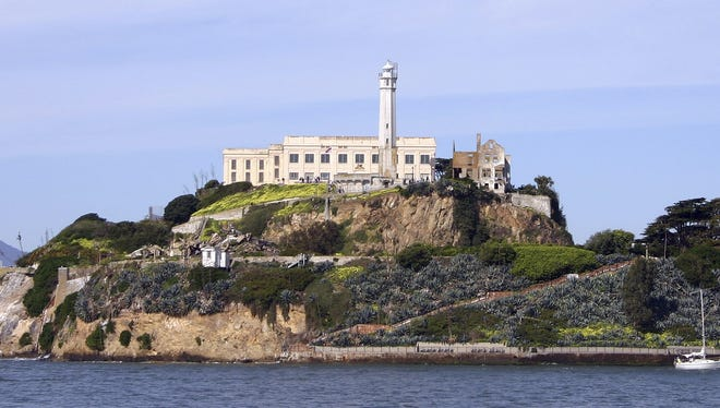 The+Alcatraz+escapees+caused+many+conspiracy+theories+leaving+people+wondering+what+had+happened+to+them.+