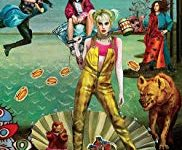 Movie Review: Birds of Prey The Emancipation of Harley Quinn