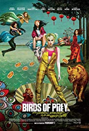 Birds of Prey takes a new look at the character Harley Quinn, who has only been featured in one other DC film, Suicide Squad. Taking that role she has earned a solo film and she takes full control of her new character.