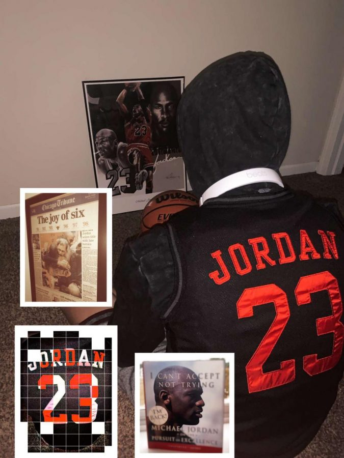Micheal+Jordan+and+the+National+Basketball+Association+are+popular+role+models+for+young+kids.