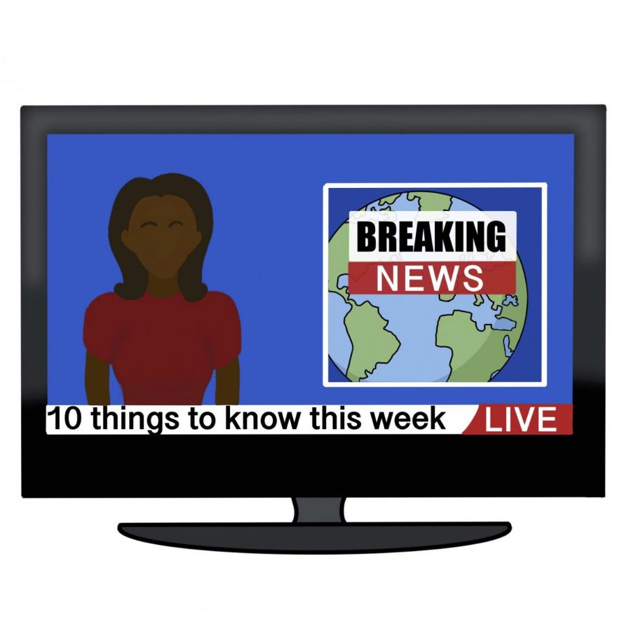 This Week in News: September 7-11