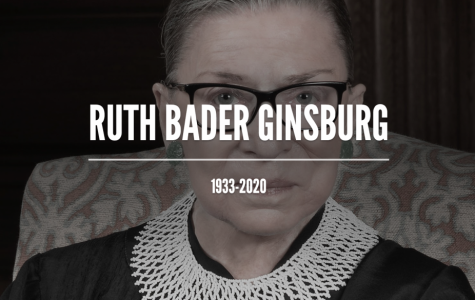 In remembrance of Justice Ginsburg's life, this timeline serves as a highlight of her many achievements and accomplishments.
