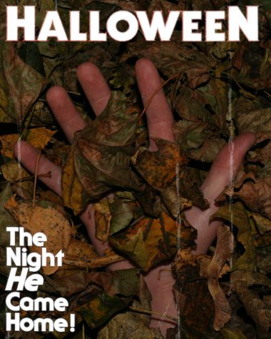 The two movies have caught the eyes of viewers since 1978. Halloween movies have eye-catching covers and always been movies perfect for any time of the year.