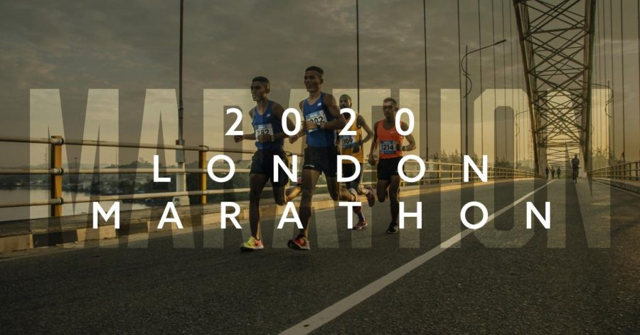 London Marathon Proceeds with Top Runners