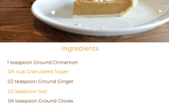 How to: Pumpkin Pie