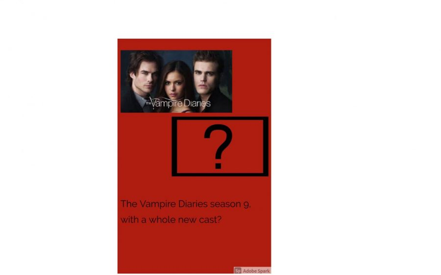 The popular television series, The Vampire Diaries, is rumored to be making a comeback next year in 2021. Fans are excited to see if this rumor is accurate or not.