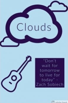 The new movie, Clouds, on Disney + gives the audience a fresh prespective on life from a different point of view. This emotional movie is based on a true story told by:Zach Sobiech.