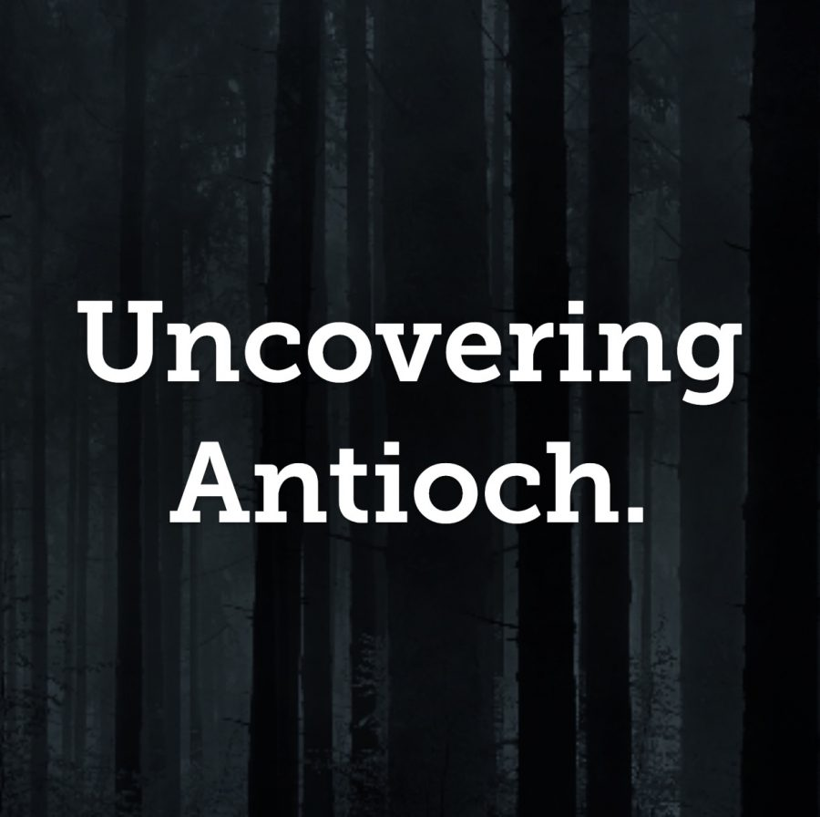 Uncovering Antioch will be updated monthly with full stories on specific locations.