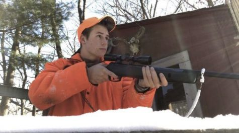 Hunters prepare for the Wisconsin Gun season.