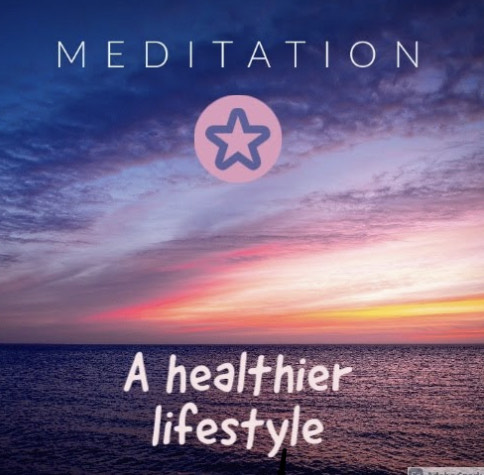 Meditation is a great way to learn more about one's self.