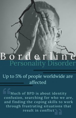 Borderline Personality Disorder (BPD) is a widely misunderstood disorder that is often misdiagnosed. BPD can be easier to identify when it is paired with other, more popular, disorders such as anxiety and depression. Borderline Personality Disorder also commonly confused with Bipolar Disorder because both result in severe mood swings.