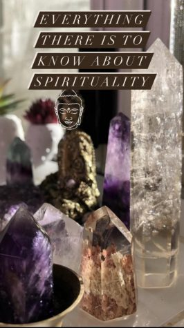 Learning and hearing others stories on manifesting, angel numbers, healing stones/crystals and meditation may new interests.