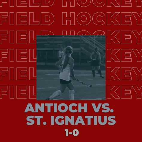Field Hockey Wins Second Game of the Season