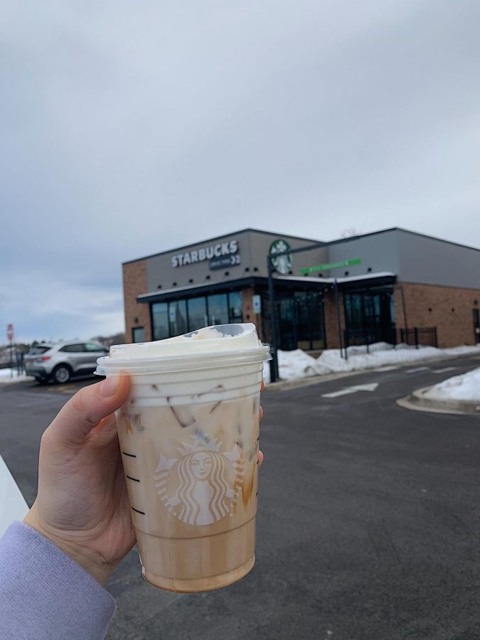 Many Starbucks drinks have become popular on Tik Tok and now customers will not stop coming up with new creations.