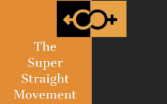 """Super Straight:"" A New Sexuality?"