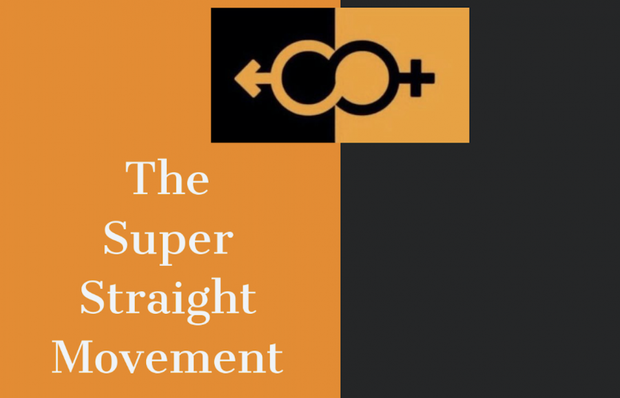 """""""Super Straight:"""" A New Sexuality?"""