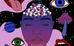 Many people use psychedelic drugs to hallucinate and have fun, but might not realize all the potential effects they could have on their mental and physical health.