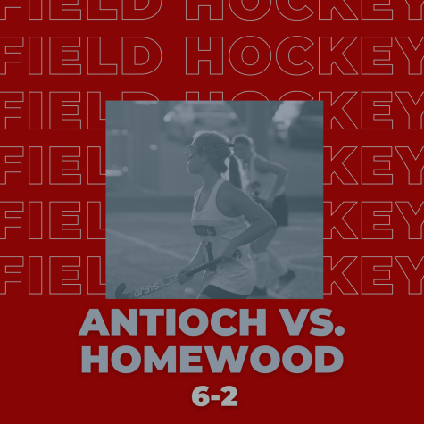 Field Hockey Takes Home Another Win