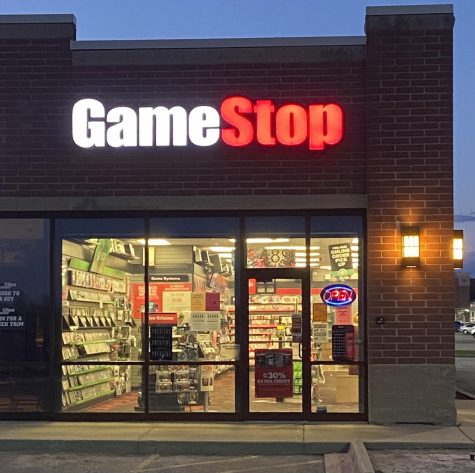 GameStop is at the center of a stock market frenzy, with physical stores seeing uptics in visitors.