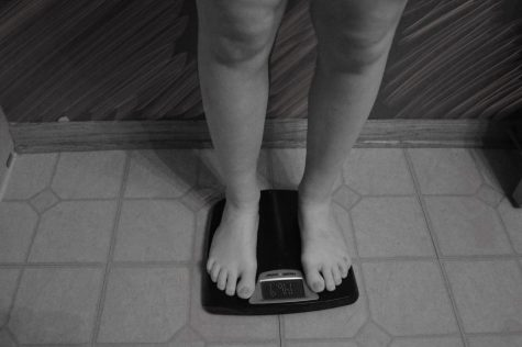 What it Feels Like to Hate the Number On the Scale