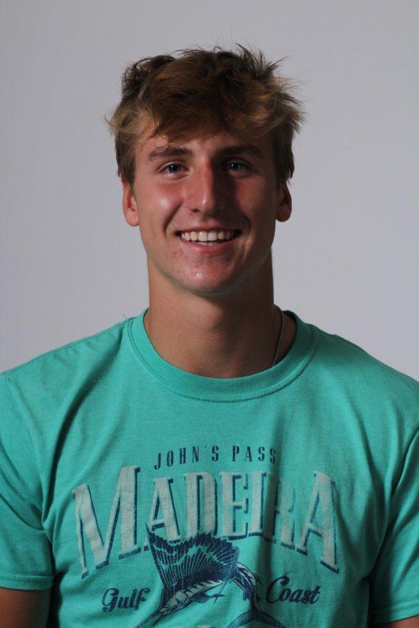 Joey Neumann
