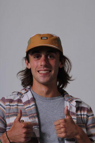 Lucas Baronello