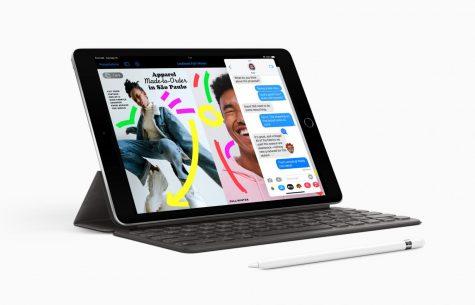 10.2 Inch iPad