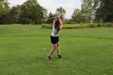 Athlete Profile: Ashley Lubkeman