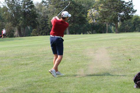 Athlete Profile: Ethan Frasch