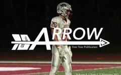 The Arrow: Fall 2021