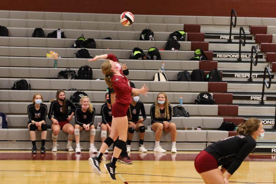 Athlete Profile: Hannah Benes