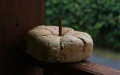 The pumpkin bread garnered positive feedback: It has a beautiful, sentimental cinnamon smell, said senior Sidney Tindell.