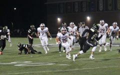 Navigation to Story: Antioch football remains undefeated in conference